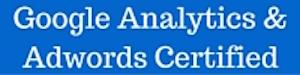 Google Analytics & Adwords Certified (1)