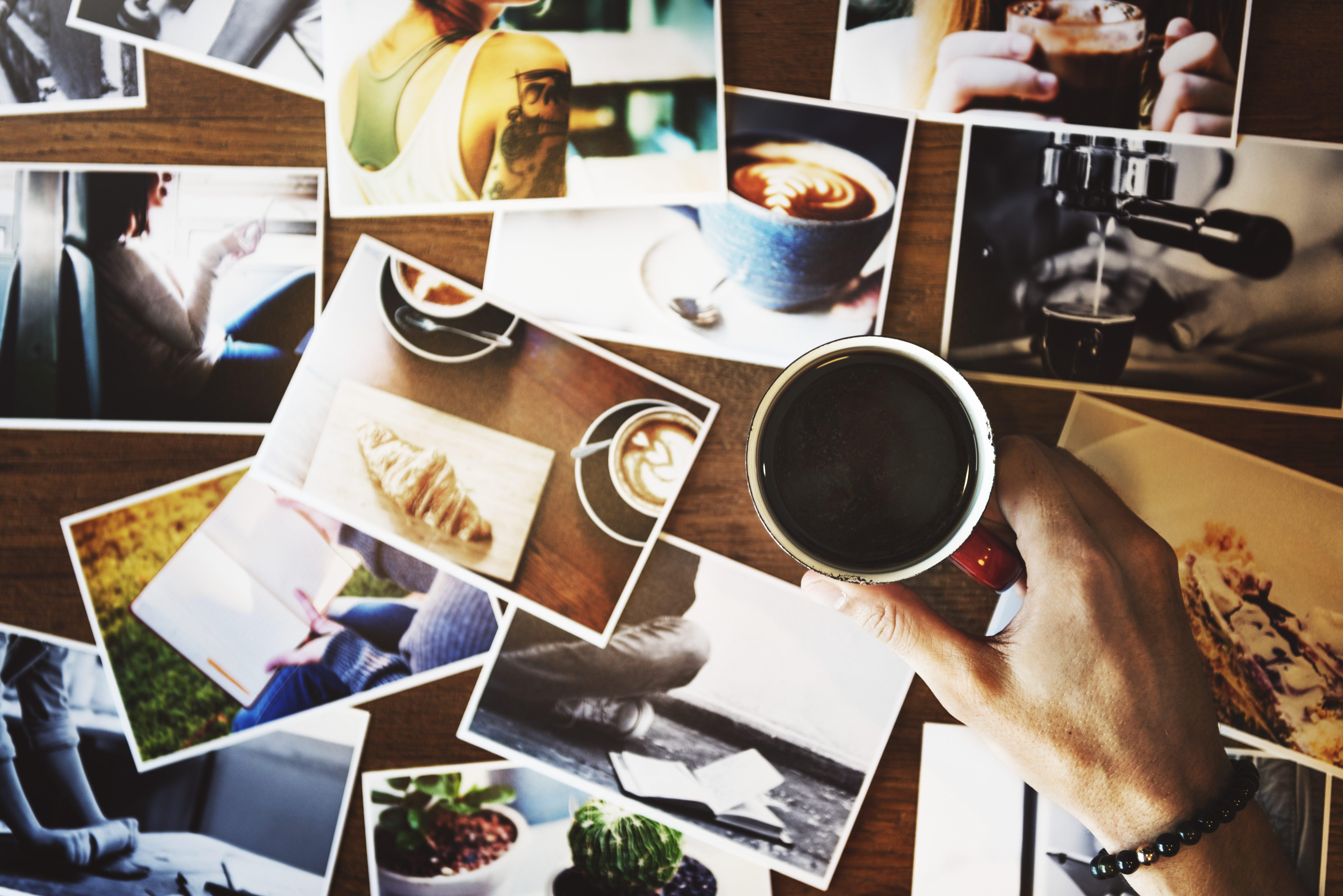 Images for blog posts