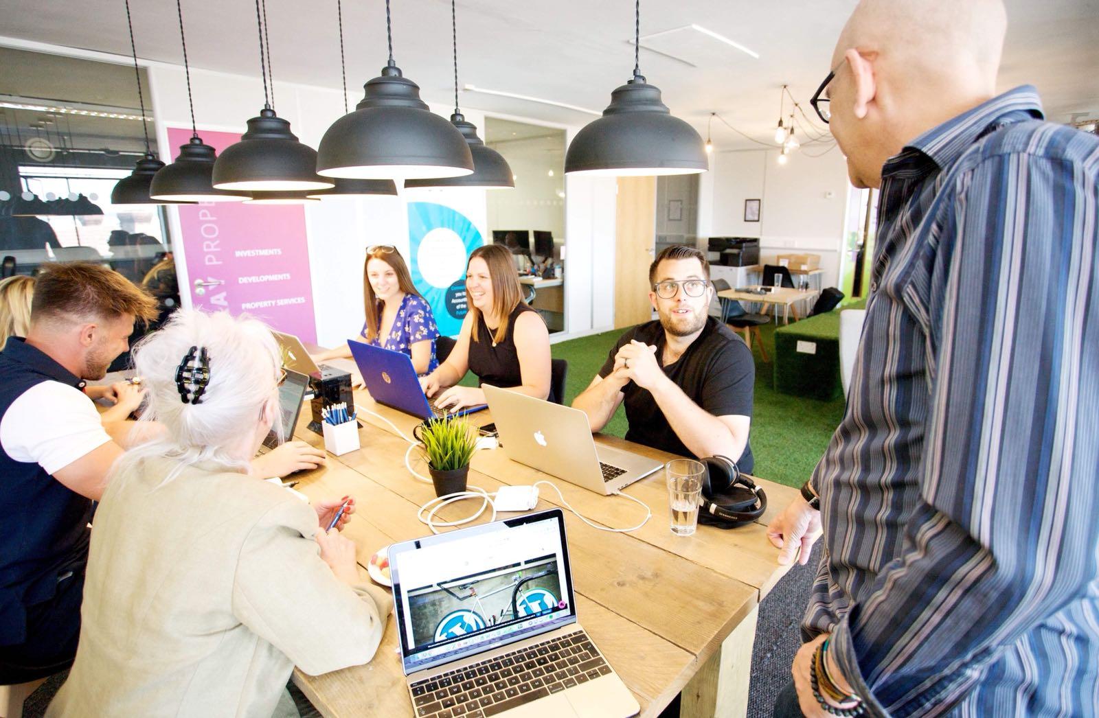 StormchasersDigital WordPress Corporate Training